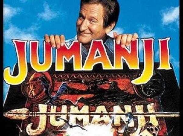 Jumanji จูแมนจี้ เกมดูดโลกมหัศจรรย์ (1995)