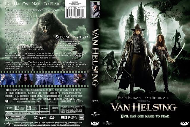 Van Helsing แวน เฮลซิง นักล่าล้างเผ่าพันธุ์ปีศาจ (2004)