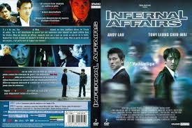 Infernal Affairs 3 ปิดตำนานสองคนสองคม (2003)
