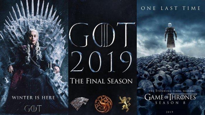 Game of thrones Season 8 Ep 05