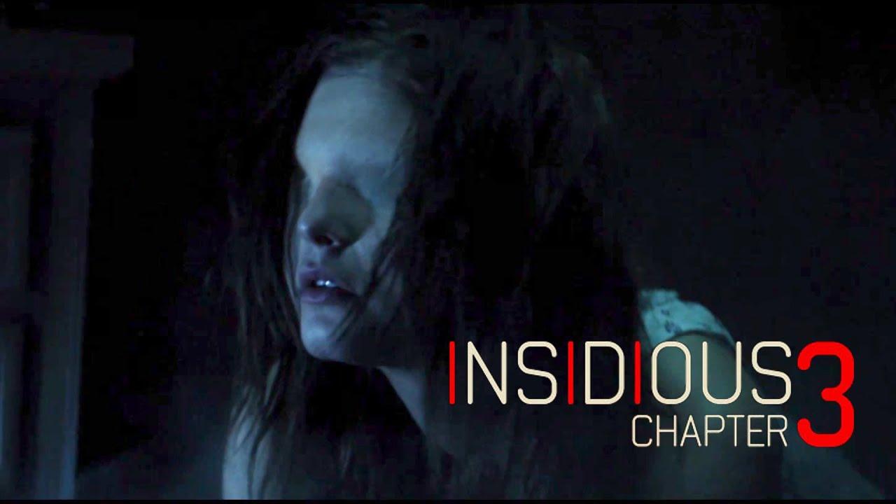 Insidious Chapter 3 วิญญาณยังตามติด 3 (2015)