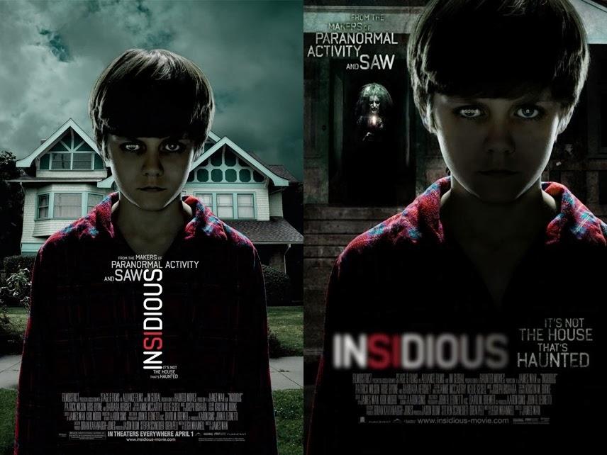 Insidious วิญญาณตามติด 1 (2010)