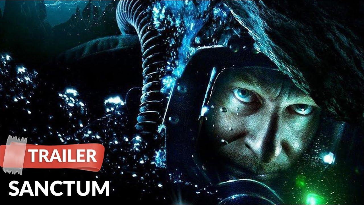Sanctum แซงค์ทัม ดิ่ง ท้า ตาย (2011)