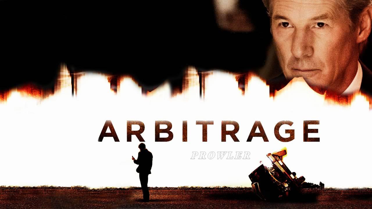 Arbitrage สุภาพบุรุษเหี้ยมลึก (2012)