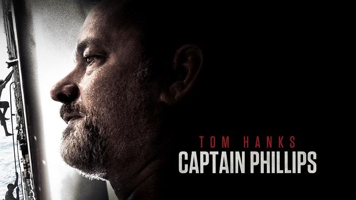 Captain Phillips ฝ่านาทีพิฆาต โจรสลัดระทึกโลก (2013)