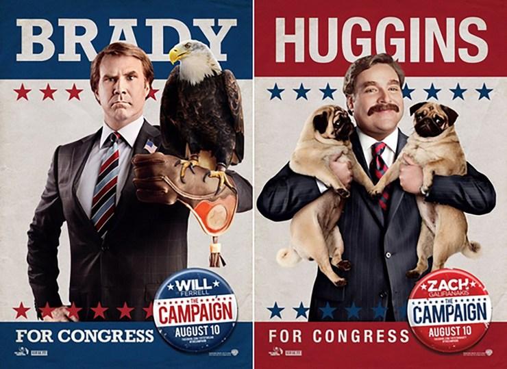 The Campaign ส.ส. คู่แซ่บ สู้เว้ยเฮ้ย (2012)