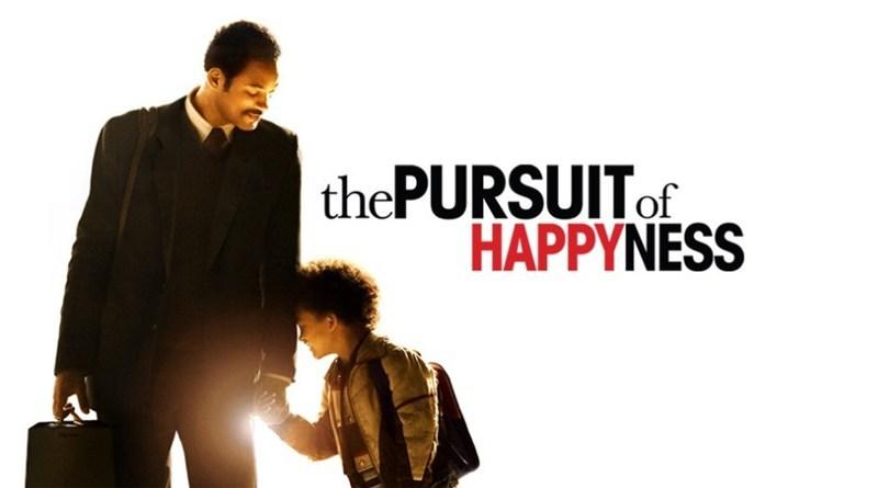 The Pursuit of Happyness ยิ้มไว้ก่อนพ่อสอนไว้ (2006)