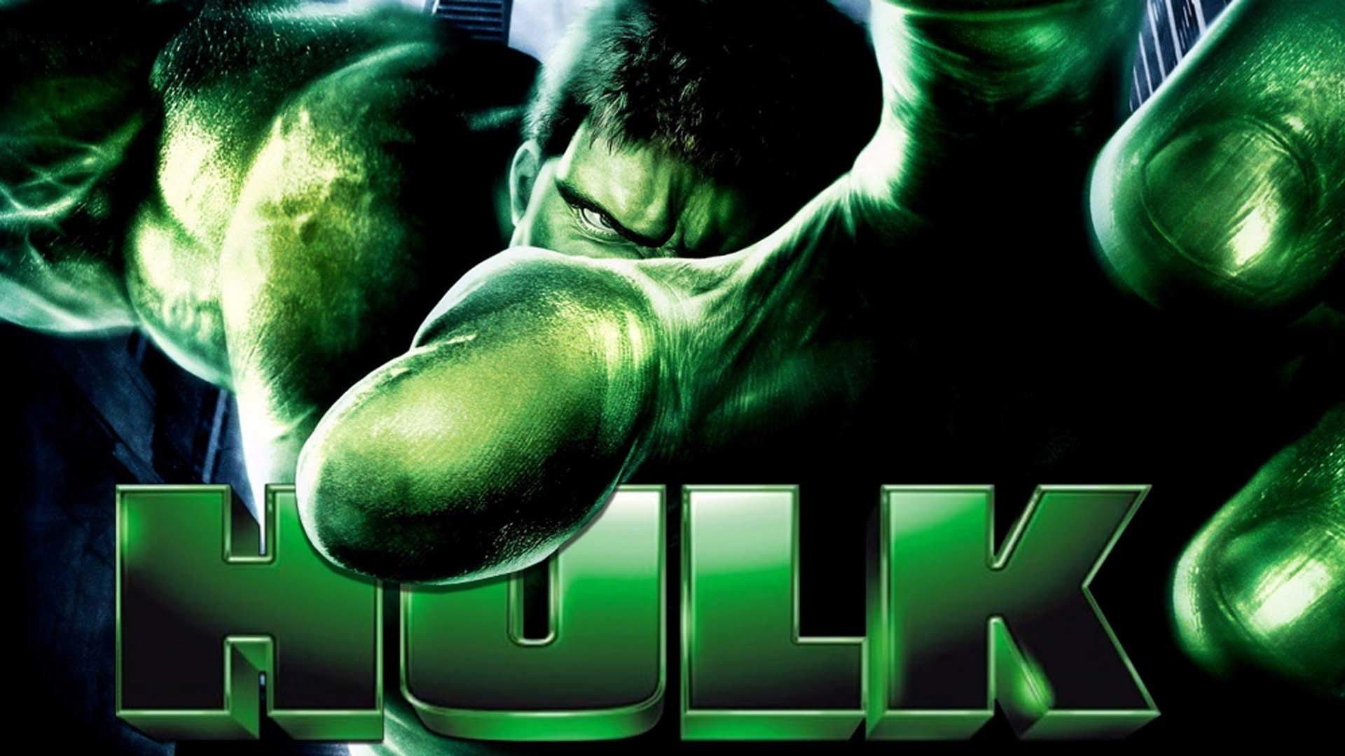 The Hulk 1 มนุษย์ยักษ์จอมพลัง 1 (2003)