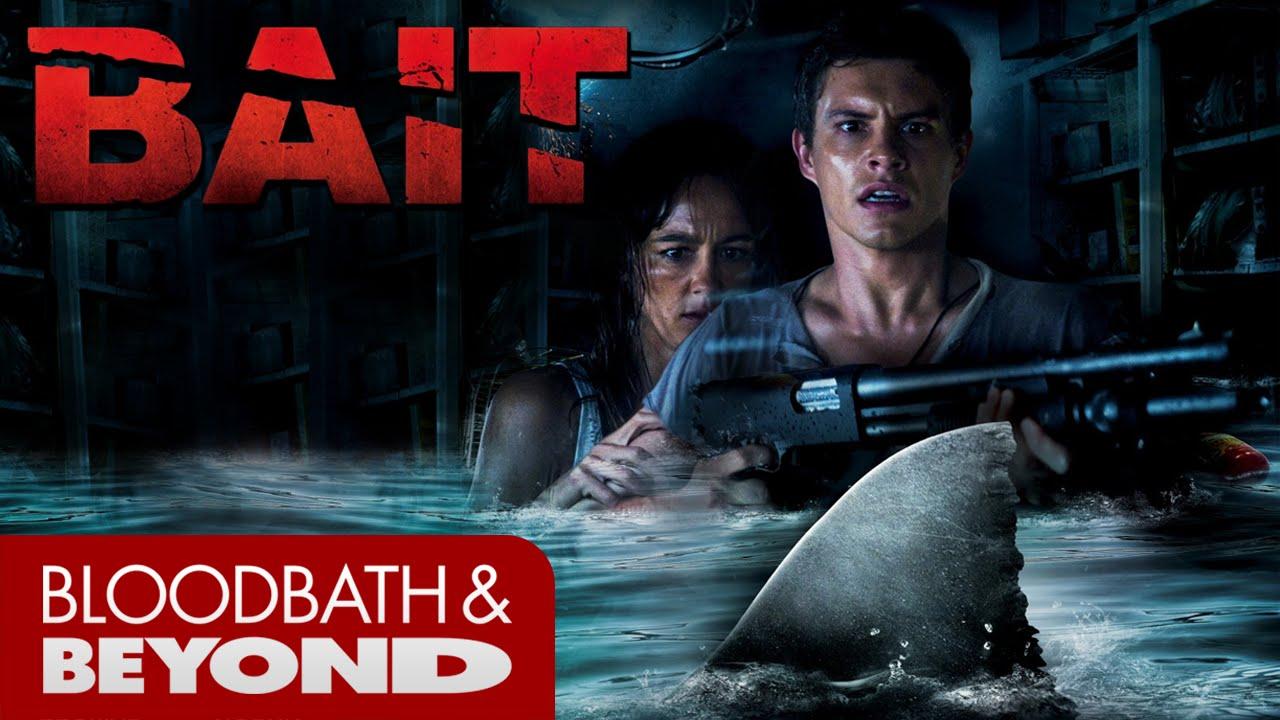 Bait โคตรฉลามคลั่ง (2012)
