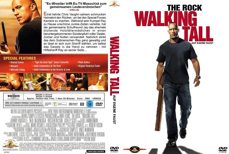 Walking Tall ไอ้ก้านยาว (2004)