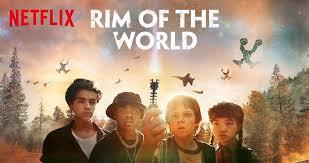 Rim of the World ผ่าพิภพสุดขอบโลก (2019) บรรยายไทย NETFLIX