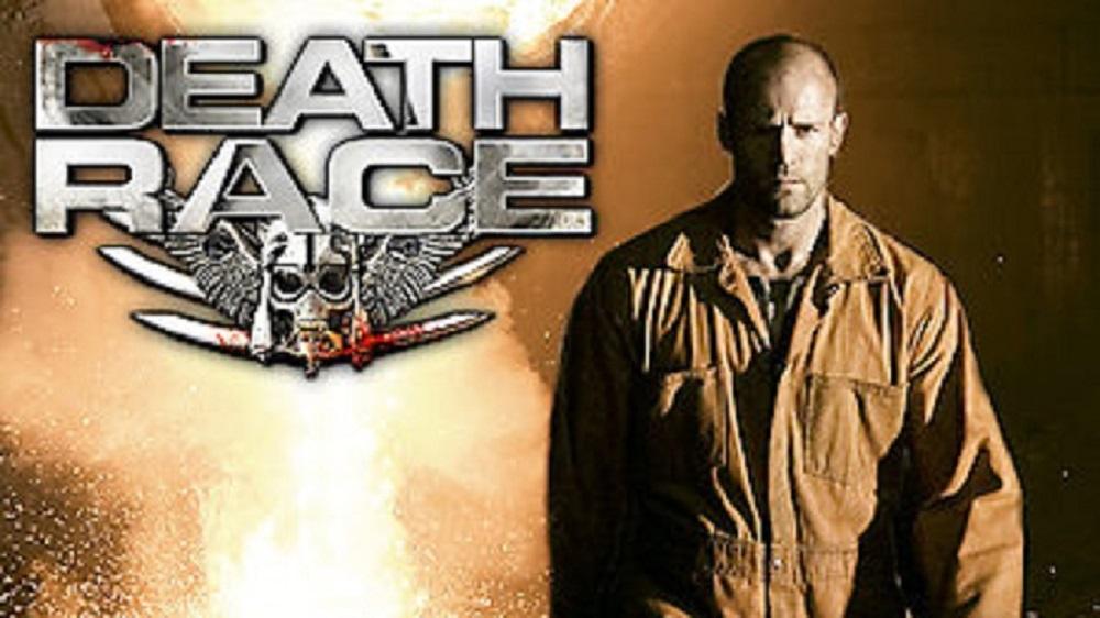 Death Race 1 ซิ่งสั่งตาย 1 (2008)