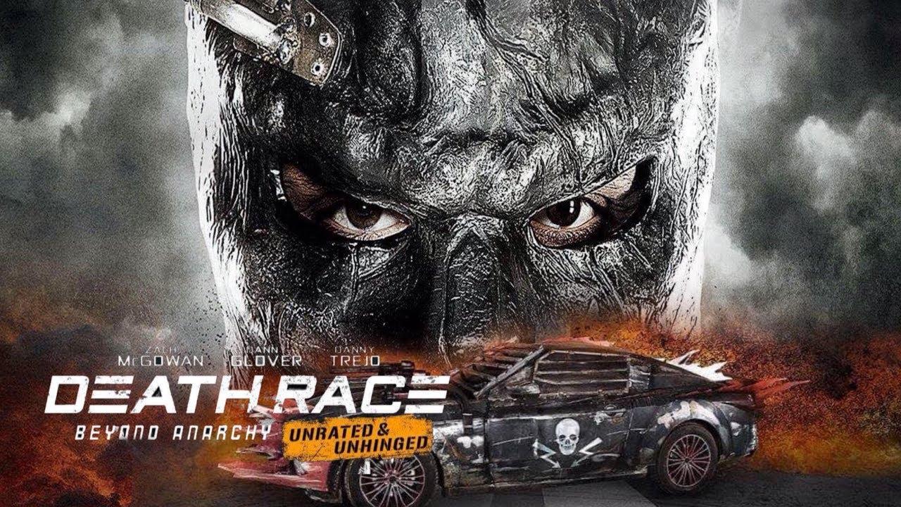Death Race 4 ซิ่งสั่งตาย 4 (2018)