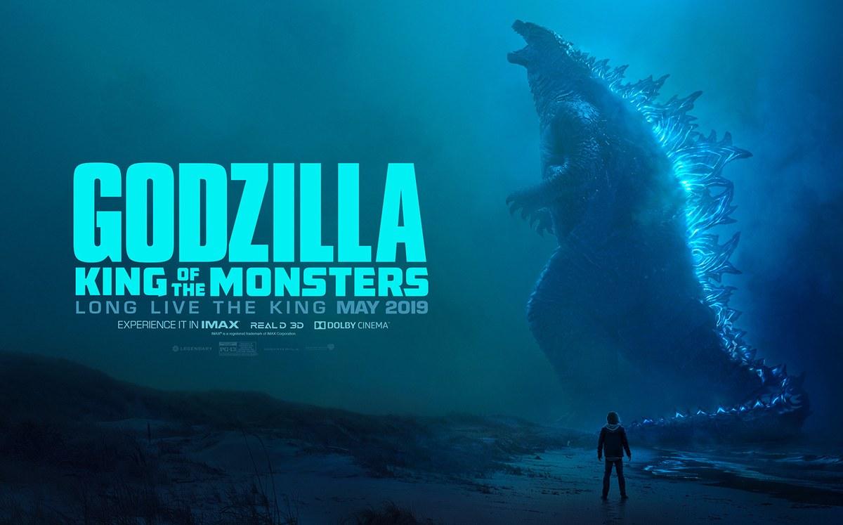 Godzilla ก็อดซิลล่า 2: ราชันแห่งมอนสเตอร์ (2019)