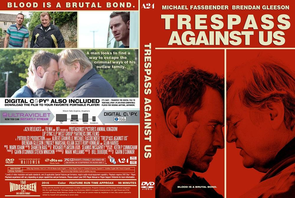 Trespass Against Us ปล้น แยก แตก หัก (2016)