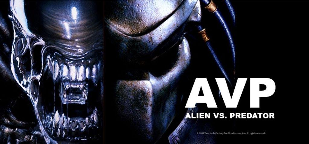 Alien vs. Predator เอเลียน ปะทะ พรีเดเตอร์ สงครามชิงเจ้ามฤตยู 1 (2004)