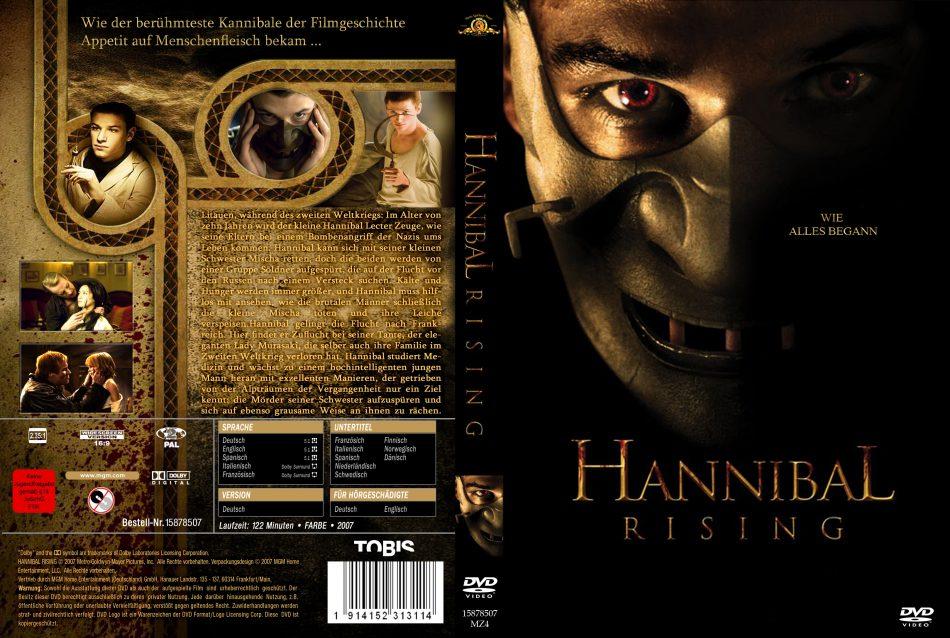 Hannibal Rising ฮันนิบาล ตำนานอำมหิตไม่เงียบ (2007)
