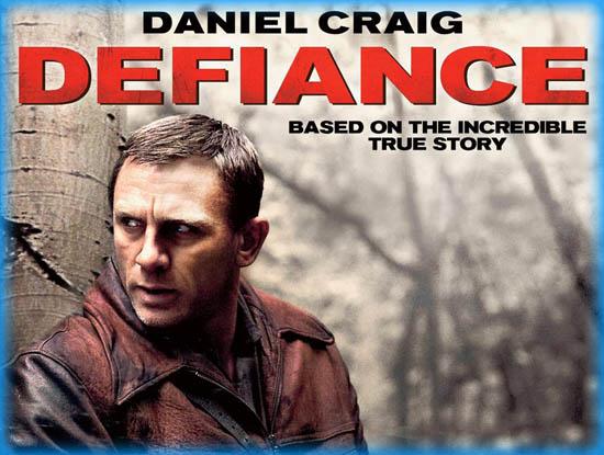 Defiance วีรบุรุษชาติพยัคฆ์ (2008)