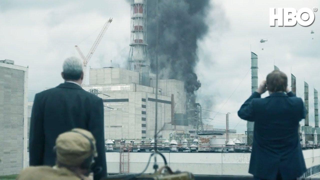 Chernobyl เชอร์โนบิล 2019 EP05 end
