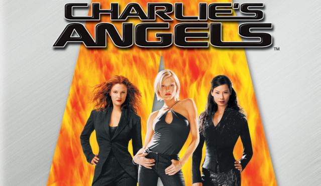 Charlie's Angels นางฟ้าชาร์ลี (2000)