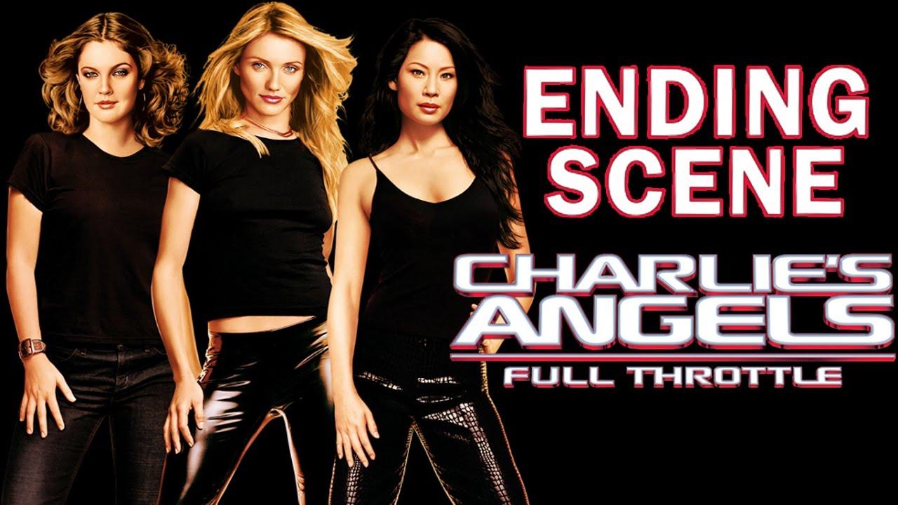 Charlie's Angels Full Throttle นางฟ้าชาร์ลี เสน่ห์เข้มทะลุพิกัด 2003