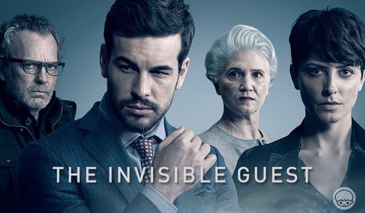 The Invisible Guest แขกไม่ได้รับเชิญ (2016)