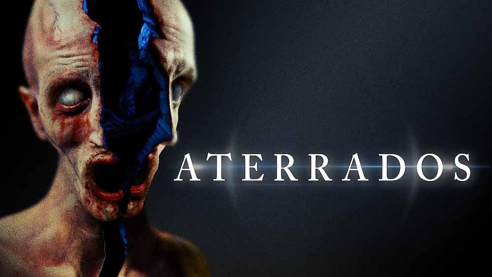 Watch Aterrados (Terrified)คดีผวาซ่อนเงื่อน (2017) ซับไทย