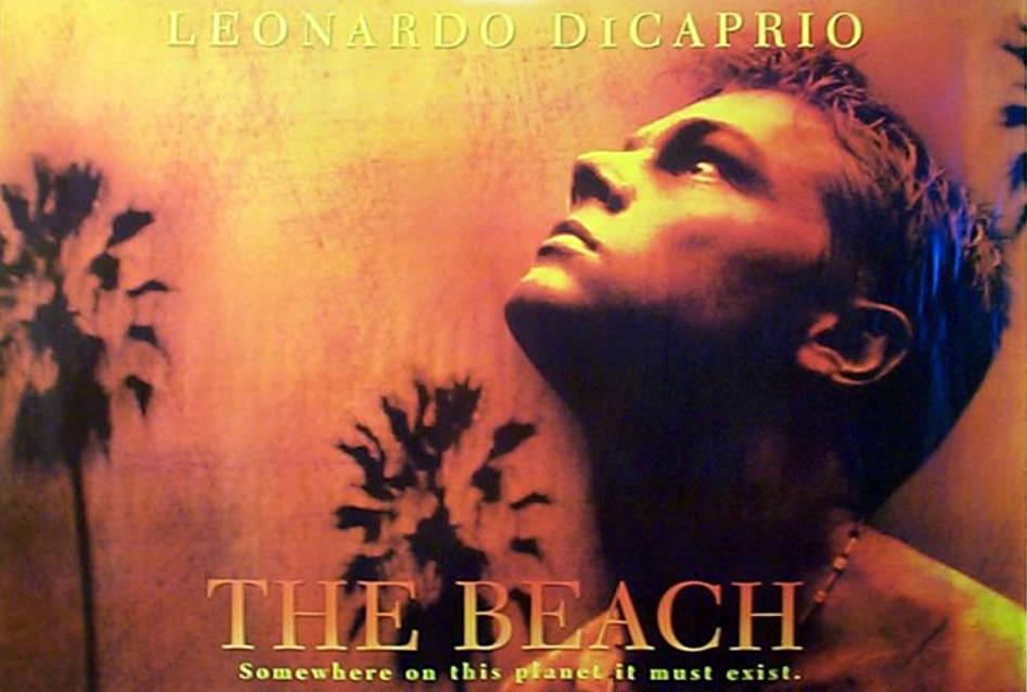 The Beach เดอะ บีช (2000)
