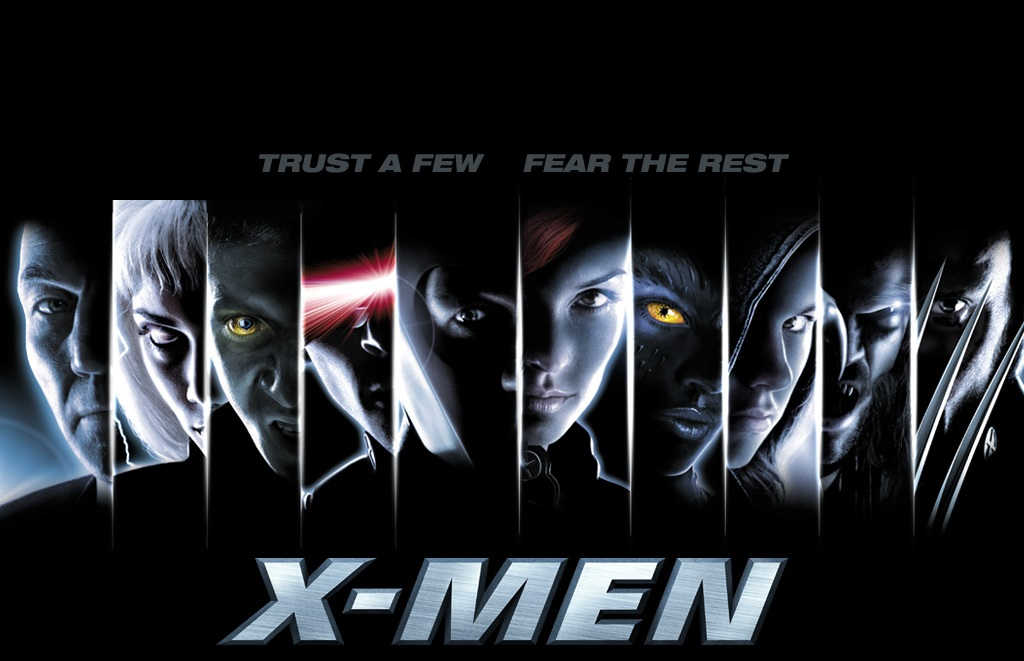X-MEN 1 ศึกมนุษย์พลังเหนือโลก ภาค 1 (2000)