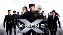 X-MEN 2 United ศึกมนุษย์พลังเหนือโลก ภาค 2 (2003)