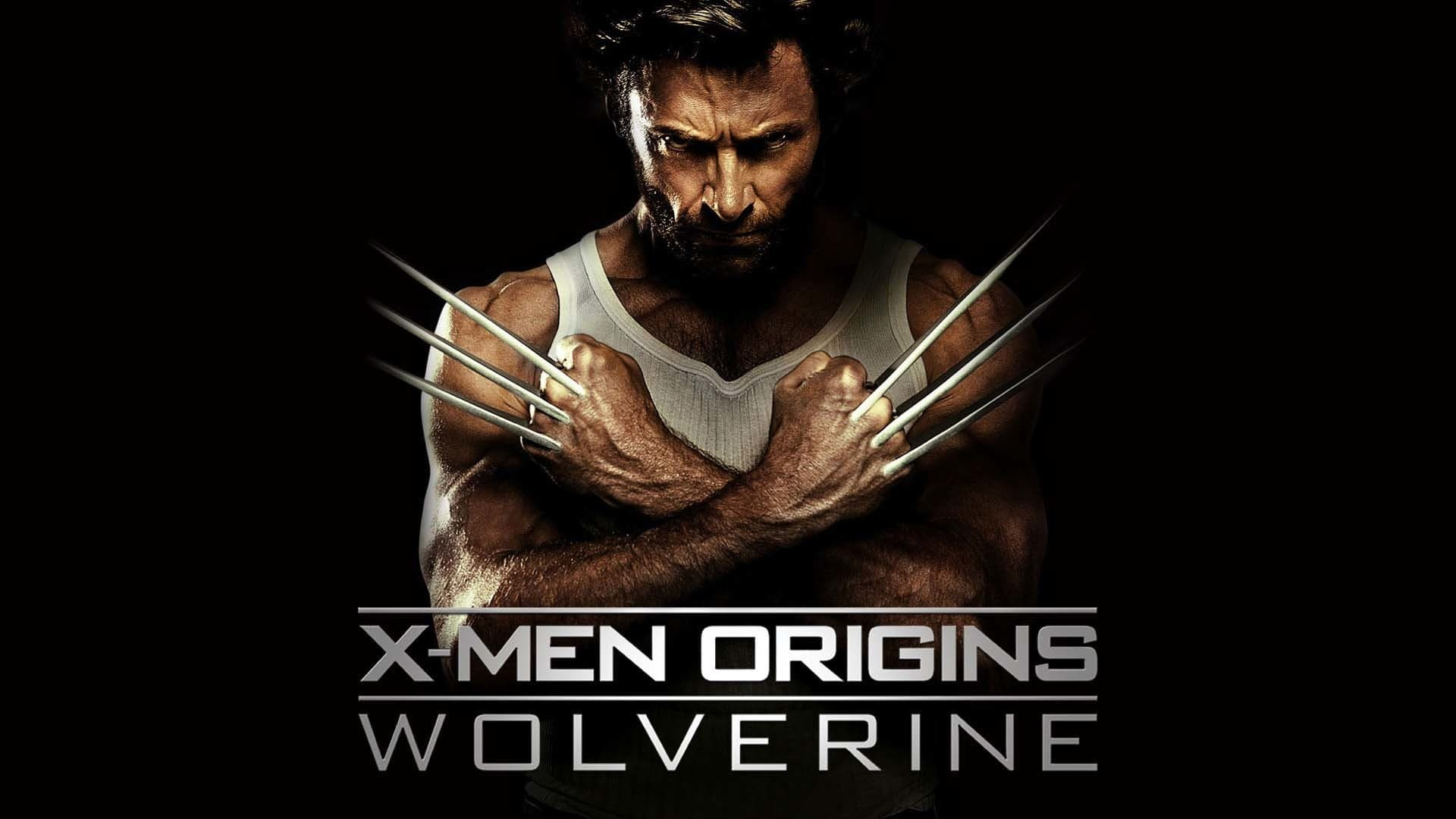X-MEN 4 Origins Wolverine กำเนิดวูลฟ์เวอรีน (2009)