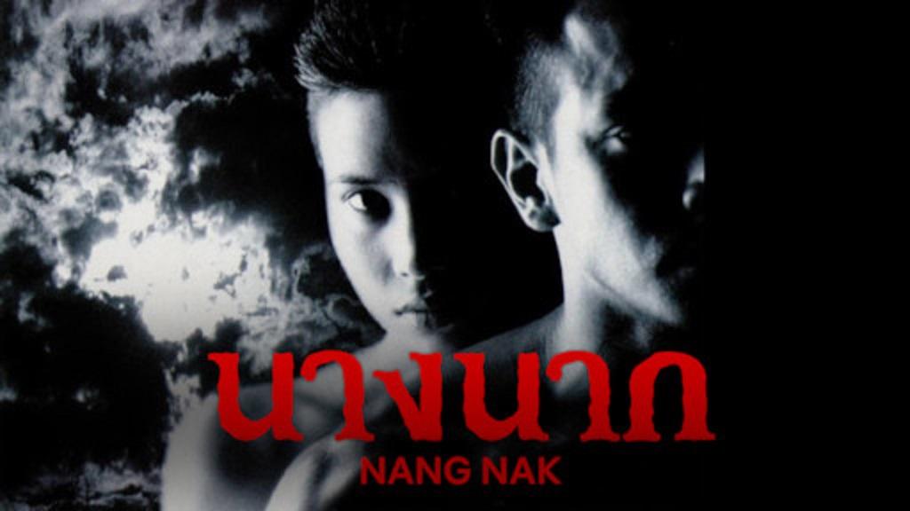 Nang nak นางนาก (1999)
