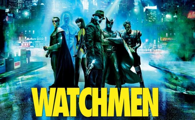 Watchmen ศึกซูเปอร์ฮีโร่พันธุ์มหากาฬ (2009)
