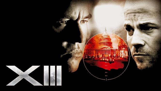 XIII The Conspiracy ล้างแผนบงการยอดจารชน (2008)