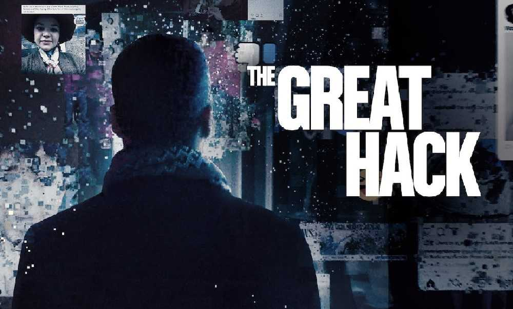 The Great Hack แฮ็กสนั่นโลก (2019)