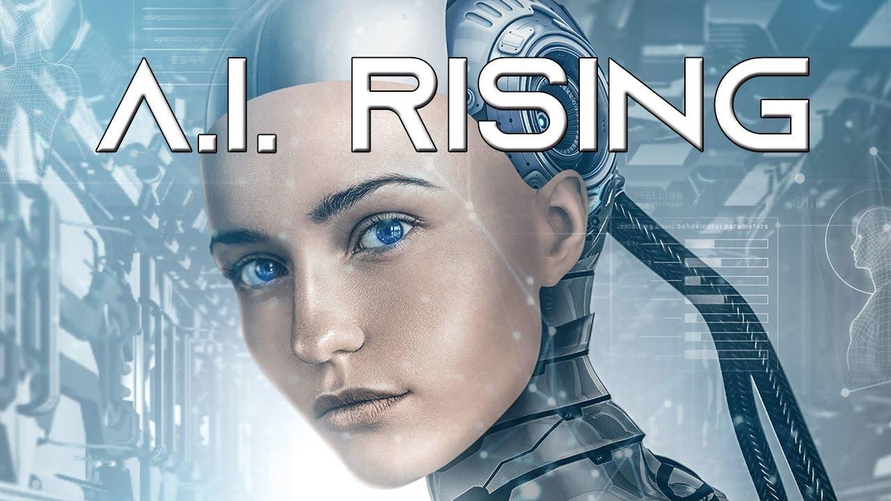 A.I. Rising มนุษย์จักรกล (2019)