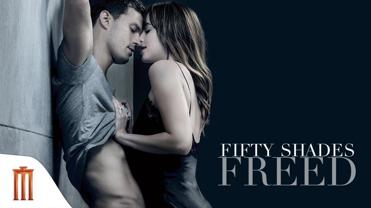 Fifty Shades Freed ฟิฟตี้เชดส์ฟรีด (2018)