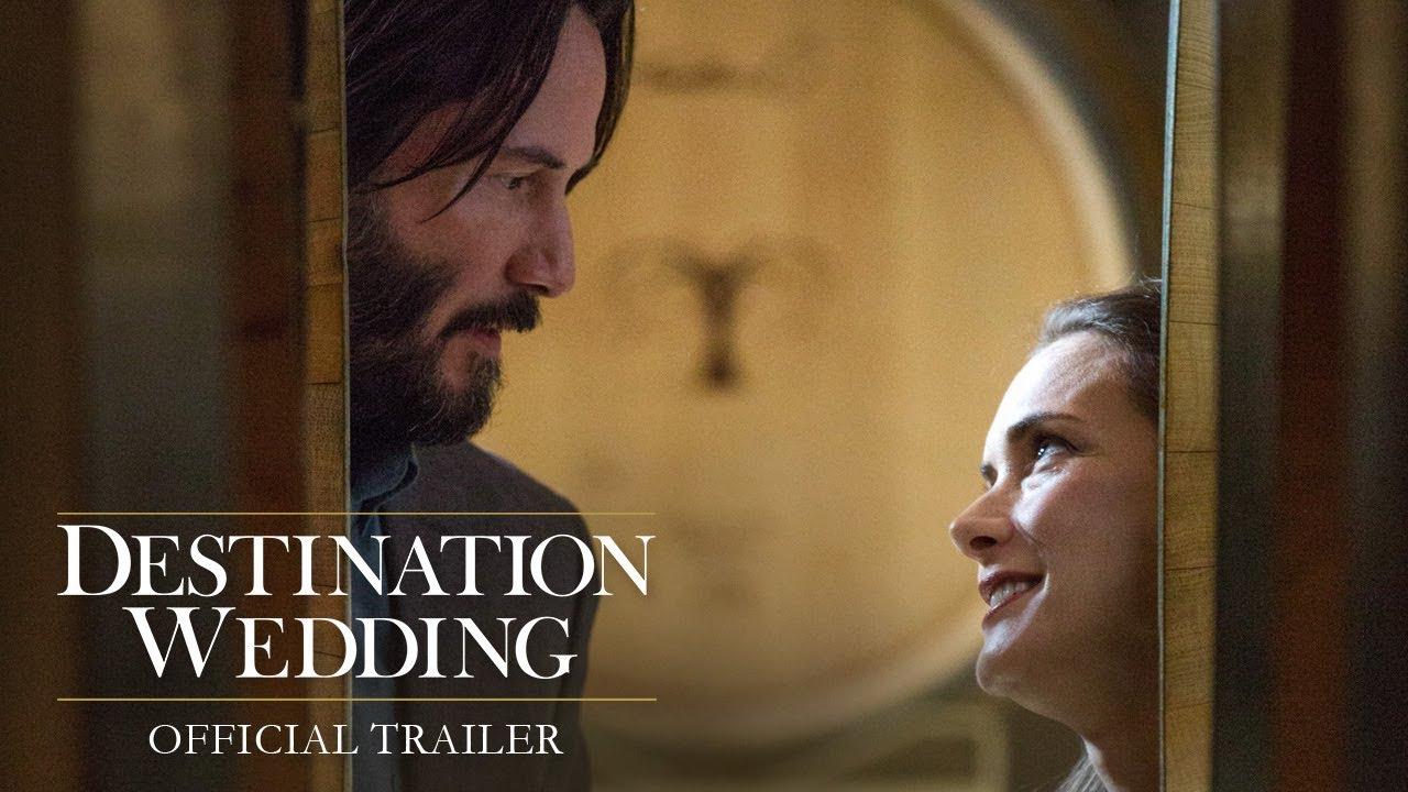 Destination Wedding (2018) ไอ้เครา มหาประลัยรัก