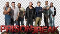 Prison Break Season 1 แผนลับแหกคุกนรก ปี 1 EP 01