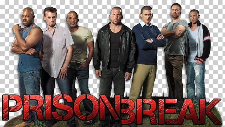 Prison Break Season 1 แผนลับแหกคุกนรก ปี 1 EP 08