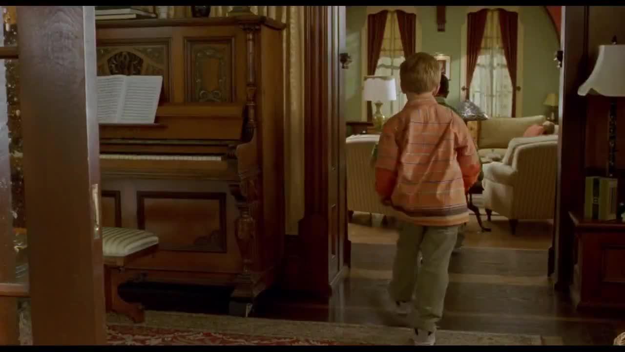 Stuart Little 2 สจ๊วต ลิตเติ้ล เจ้าหนูแสนซน ภาค 2 (2002)