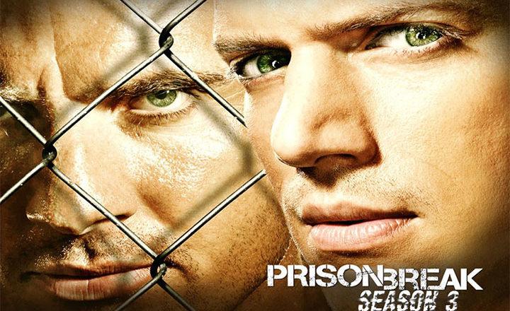 Prison Break Season 3 แผนลับแหกคุกนรก ปี 3 EP 08