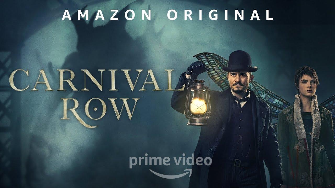 Carnival Row Season 1 ซับไทย EP 1