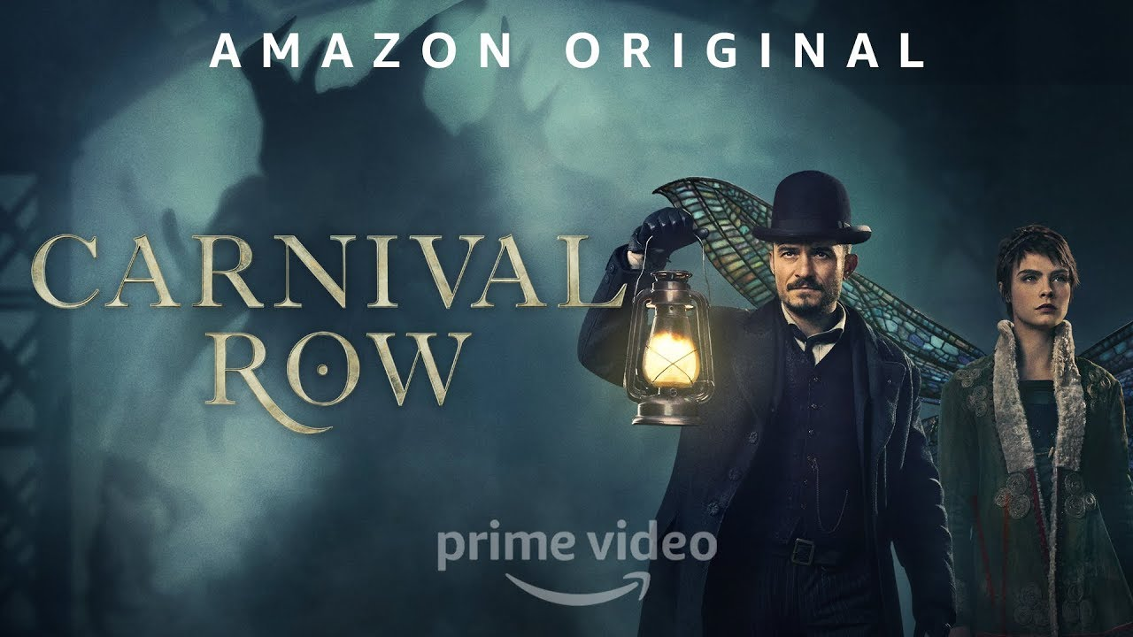 Carnival Row Season 1 ซับไทย EP 4