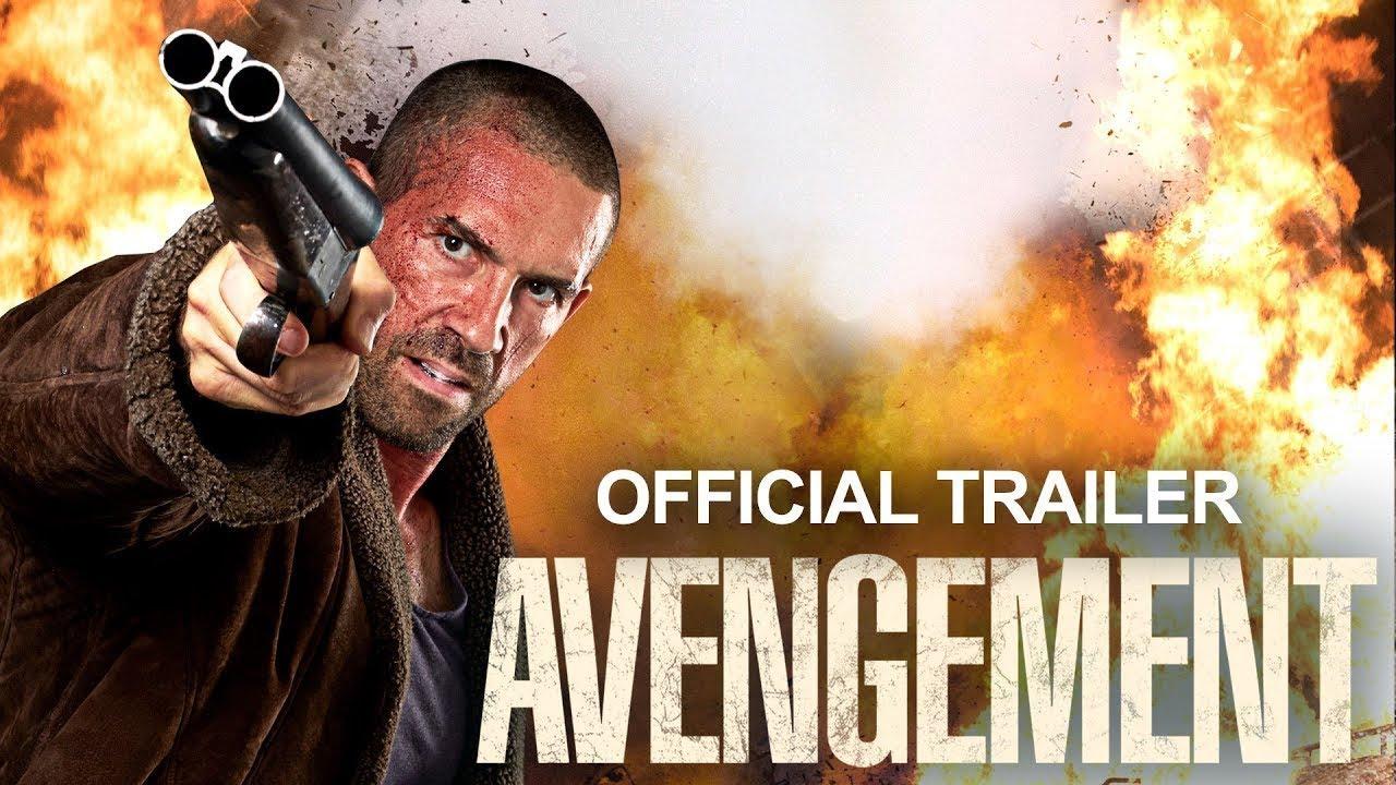 Avengement - Netflix แค้นฆาตกร (2019)