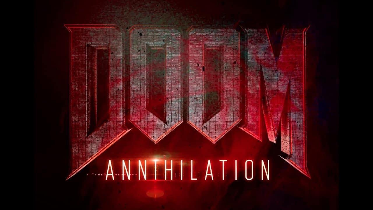 Doom Annihilation ล่าตายมนุษย์กลายพันธุ์ 2 (2019)