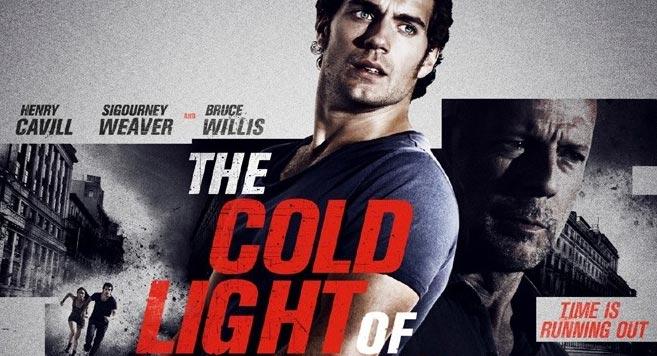 The Cold Light of Day อึดพันธุ์อึด 2012