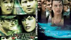 A Perfect Getaway เกาะสวรรค์ขวัญผวา 2009
