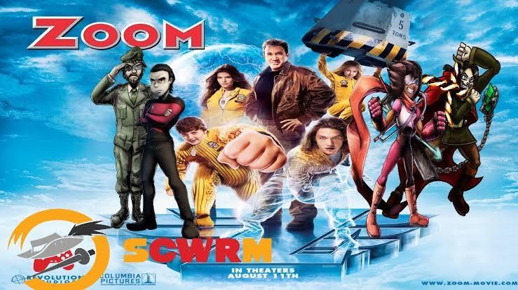 Zoom ซูม ทีมเฮี้ยวพลังเหนือโลก 2006