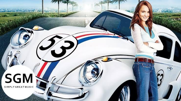 Herbie Fully Loaded เฮอร์บี้รถมหาสนุก (2005)